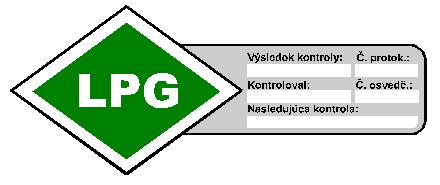 štítok_o_kontrole_motorových_vozíkov